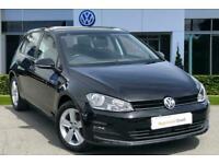 2016 Volkswagen Golf 1.4 TSI Match Edition 125PS 5Dr Hatchback Petrol Manual