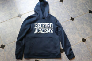 Bedford Academy Clothing - Youth Medium/Large