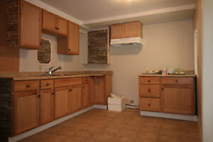 Recently renovated 2 Bedroom House
