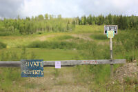Upper Pineview 16 acres