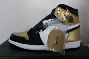Nike gold toes deadstock