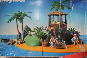 Playmobile jeux et jouets dans grand montr al petites for Meuble en gros longueuil