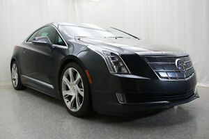 2014 Cadillac Other ELR Coupe (2 door) St. John's Newfoundland image 6