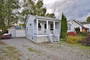 445 Baker Drive Quesnel - 3 beds, den, 2 baths, workshop