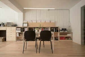 ESPACE CO-WORKING - MILE EX - 300 $