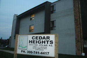 CEDAR HEIGHTS - The Place to Call Home in SWIFT CURRENT!