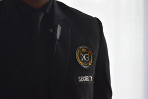 Corporate Security   Hire Licensed Security Guards Kitchener / Waterloo Kitchener Area image 2