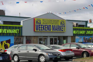 Harbourview Weekend Market