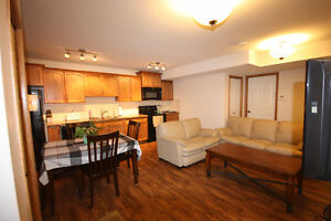Furnished lower suite for rent in Sylvan