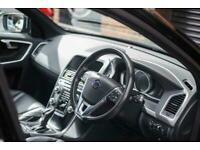 2017 Volvo XC60 2.4 D4 R-DESIGN LUX NAV AWD 5d AUTO 187 BHP Estate Diesel Automa