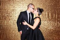 "TOP DJ & PHOTO BOOTH SERVICES for all your ""Special Event"" needs"