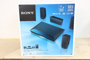 **ENTERTAIN** Sony BDV-E 3100 Home Theater System (#15079)