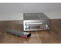 Denon UD-M30 CD Player / Amplifier with remote