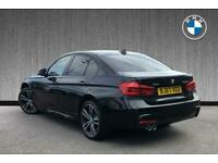 2017 BMW 3 Series 335d xDrive M Sport Saloon Auto Saloon Diesel Automatic
