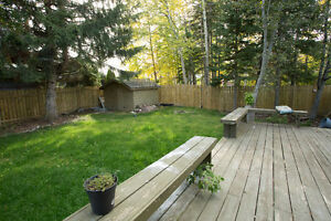 Updated Home 1n Excellent Neighbourhood Prince George British Columbia image 3