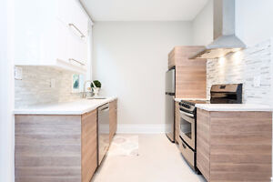 Gorgeous, Fresh, Clean - 1BR in Heart of Downtown