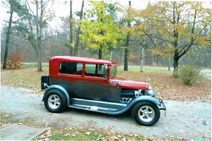1929 Ford Model A with 426 Hemi