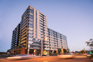 Large bright and new  4 ½ in Griffintown