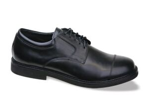 Lexington Cap Toe Oxford BLACK & BROWN