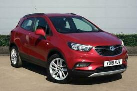 image for 2018 Vauxhall Mokka X 1.4T Design Nav 5dr Hatchback Manual Hatchback Petrol Manu