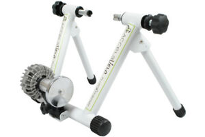 Accelavelo Magnetic Fluid Bike Trainer Road Mountain Bicycles