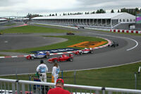 Canadian Grand Prix Canada_1_One Day Pass_Tickets_GrandStand 11