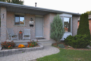 White Oaks Renovated 3 Bdrm 1 Bthrm Back Split - $259,900