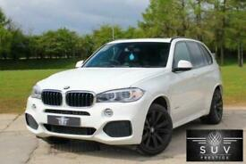 image for 2015 15 BMW X5 3.0 XDRIVE30D M SPORT 5D 255 BHP DIESEL