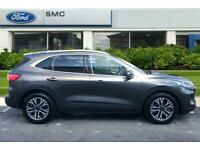 2020 Ford Kuga 2.5 PHEV Titanium First Edition 5dr CVT Hatchback PETROL/ELECTRIC
