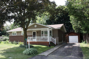BUNGALOW - Kincardine, ON.-Make an offer, want to sell.