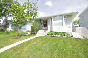 MODERN UPGRADED 3 BDRM - 2 BATH BUNGALOW