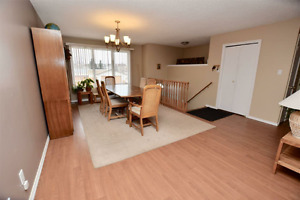3 bedrooms house for rent in Millwoods
