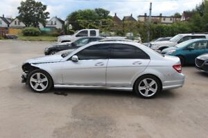 2011 Mercedes-Benz C300 4MATIC FOR SALE @ PIC N SAVE!
