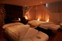 Aesthetician required for Busy Spa