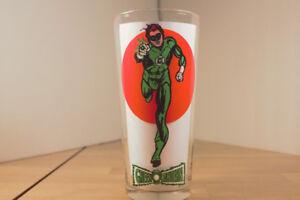 1976 Pepsi DC Comics/NPP Super Series Glasses, 16 oz