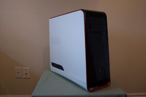 Customized Dell Studio XPS 435T/9000 Gaming Desktop