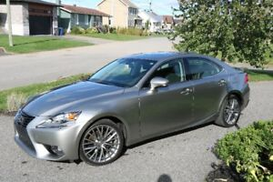 Lexus IS 250 2015 PREMIUM