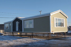Many New Mini Homes to choose from