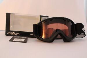 Ski glasses /Lunettes de ski Smith Optics