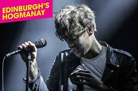 2x Tickets for Paolo Nutini- 30th December 2016