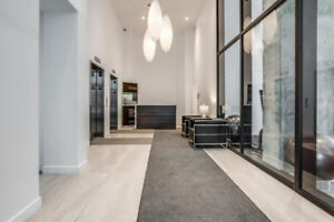1 Bdr FULLY FURNISHED Griffintown Downtown Condo INTERNET HYDRO