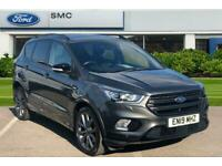 2019 Ford Kuga 2.0 TDCi 180 ST-Line Edition 5dr Auto Hatchback Diesel Automatic