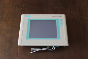 Siemens Simatic Panel Touch