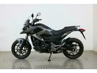 2014 14 HONDA NC750 XA-E - PART EX YOUR BIKE