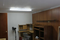 student room(basement) for rent