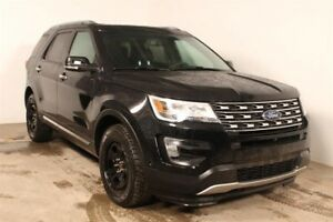 Ford Explorer ** LIMITED ** AWD  2016