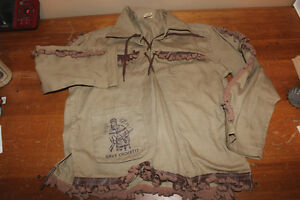 Vintage 1950's Davey Crockett Outfit - Western Outfit London Ontario image 2