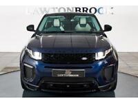Land Rover Range Rover Evoque 2.0Td4 HSE Dynamic