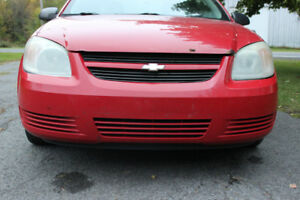 2006 Chevrolet Cobalt LS Coupe (2 door)