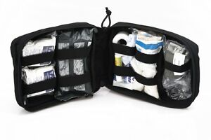 Fully-Stocked-Military-IFAK-Individual-First-Aid-Kits
